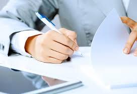 تنظیم قرارداد به صورت آنلاین